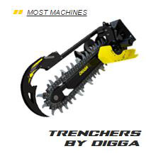Trenchers by Digga