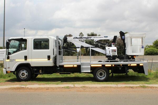truck-mounted-aerial-platform