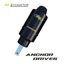 Anchor Drives