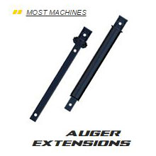 Auger Extensions