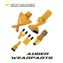 Auger Wearparts