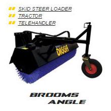 Brooms Angle