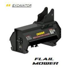 Flail Mower